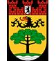 Stadtwappen Zehlendorf